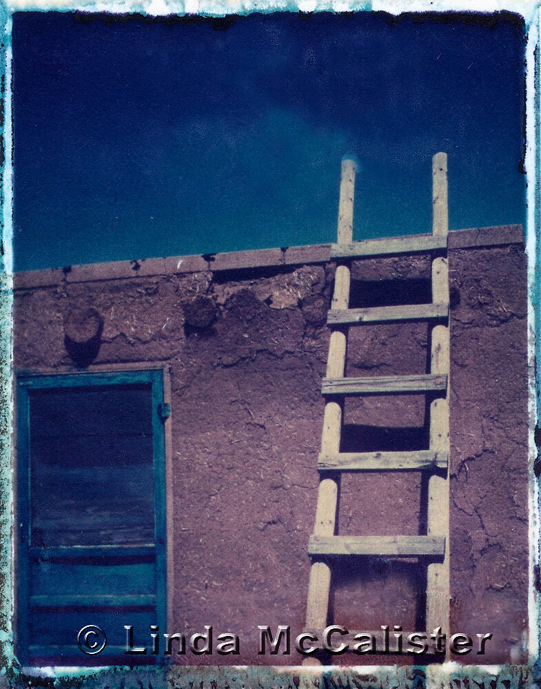 Adobe by LindaMcCalister