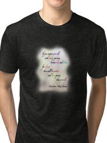 No Comparison Tri-blend T-Shirt