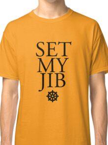 Kunkka - Set My Jib! Classic T-Shirt