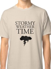 Storm Spirit - Stormy Weather Time! Classic T-Shirt