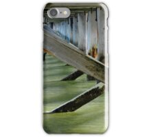Urangan Pier Hervey Bay, Qld Australia iPhone Case/Skin