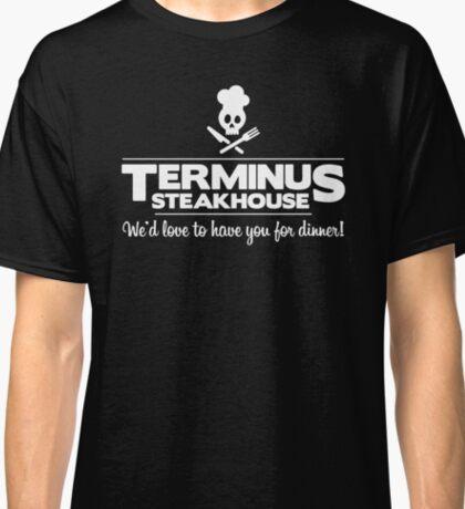 Terminus Steakhouse Classic T-Shirt