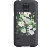Floral Forest Samsung Galaxy Case/Skin
