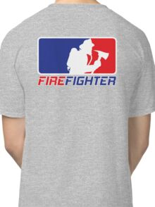 Professional Firefighting League Apparel Classic T-Shirt