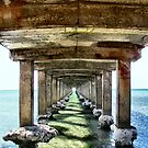 Seaside by Rachael Taylor