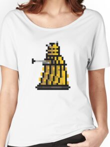 """Exterminate!  Exterminate!"" Women's Relaxed Fit T-Shirt"