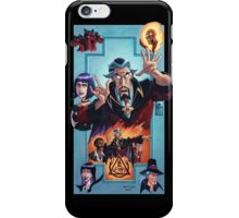 Venture Brothers - Doctor Orpheus iPhone Case/Skin