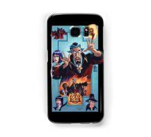 Venture Brothers - Doctor Orpheus Samsung Galaxy Case/Skin
