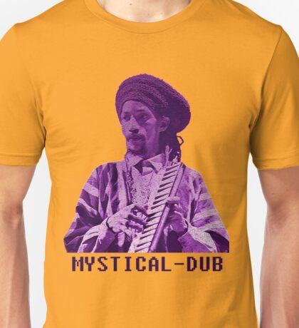 come dung pablo Unisex T-Shirt