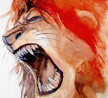 The King by Joshua Lawe