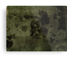 Monotype VIII Metal Print