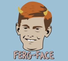 Ferg-Face by sogr00d