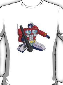 Pinup Optimus T-Shirt