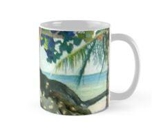 """Montego Bay"" mug Mug"
