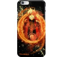 Oh Hell Yeah iPhone Case/Skin