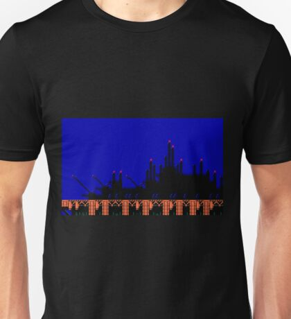 ShatterHand - Area A Unisex T-Shirt