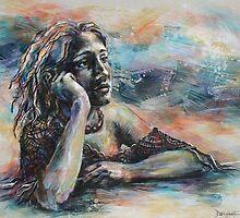 Daughter Mine by degillett