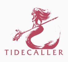 Tidecaller. by CheshireCatfish