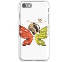 Daft Miranda 2 iPhone Case/Skin