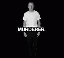 Darren Wilson is a murderer by capaldisreign
