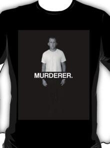 Darren Wilson is a murderer T-Shirt