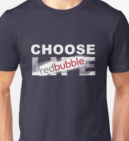 Choose RB Unisex T-Shirt