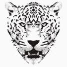 Jaguar t-shirt by parko