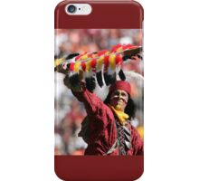 FSU Chief iPhone Case/Skin