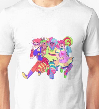 alpha tricksters  Unisex T-Shirt