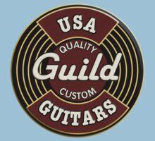 USA Guild Vintage Kids Clothes