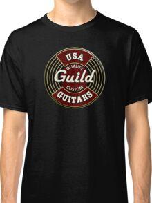 USA Guild Vintage Classic T-Shirt