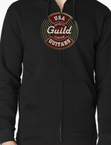 USA Guild Vintage T-Shirt