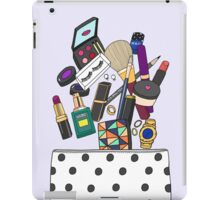 What's in your pouch iPad Case/Skin