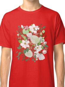 Floral Forest Classic T-Shirt
