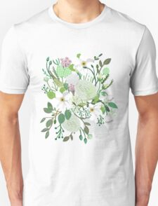 Floral Forest T-Shirt