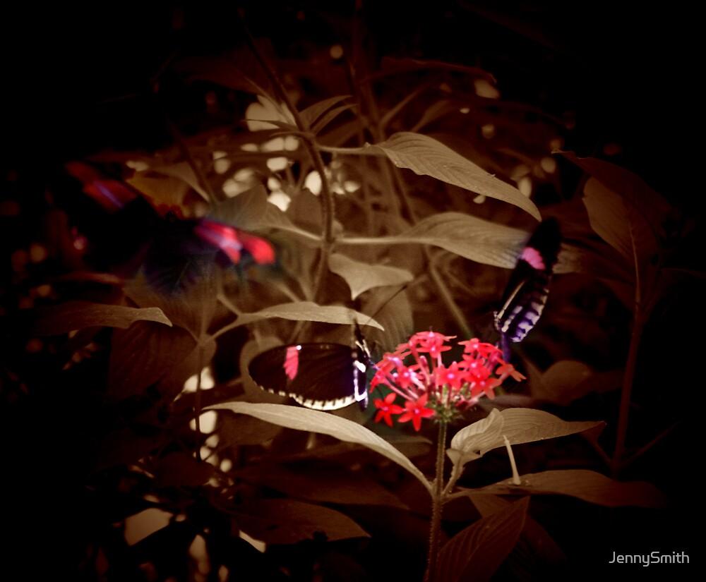 flutterbye by JennySmith