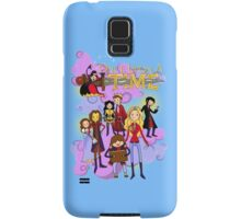 Once Upon An Adventure Time! Samsung Galaxy Case/Skin