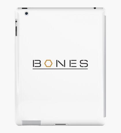 Bones iPad Case/Skin