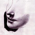 face by Jez Wence
