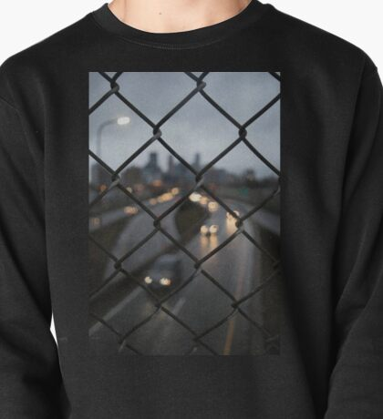 MPLS Pullover