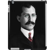 Orville Wright iPad Case/Skin
