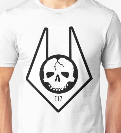 Half Life 2 - Combine Elite Insignia Unisex T-Shirt
