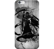 Mugetsu iPhone Case/Skin