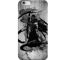 Mugetsu iPhone Case/Skin