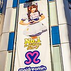 Japanese Maid Cafe by Fike2308