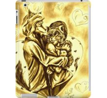 Furry iPad Case/Skin