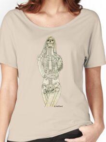 Femme Fatale Women's Relaxed Fit T-Shirt