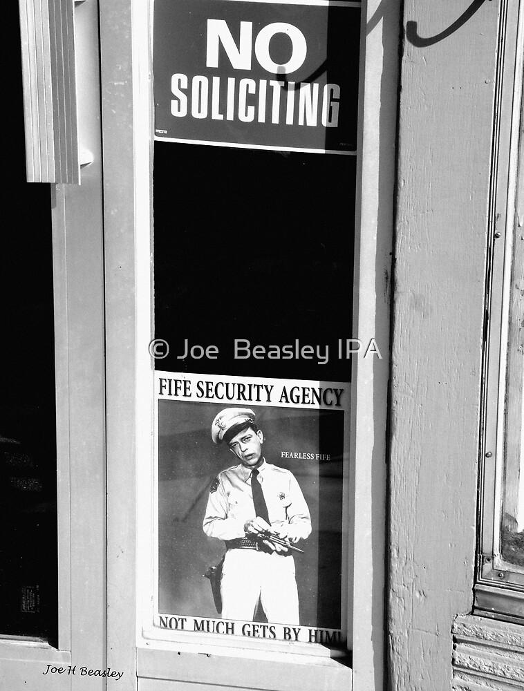 Well Protected by © Joe  Beasley IPA