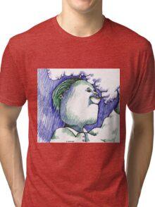 Trippin Tri-blend T-Shirt