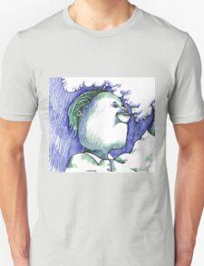 Trippin Unisex T-Shirt